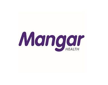 mangar health logo